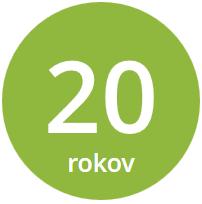 20rokov