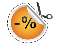 Objemové zľavy do 3 %
